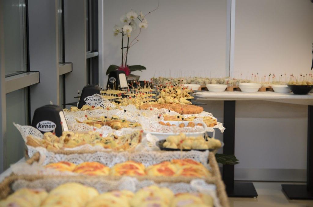 Inaugurazione studio dentistico barretta agropoli